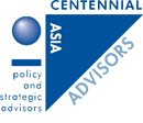 Centennial Asia